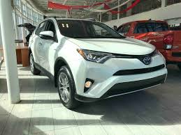 toyota in used 2016 toyota rav4 hybrid limited in gatineau used inventory