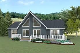 chalet style home plans prefab chalet homes modern a frame by lindal 4b modern a frame