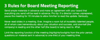 let u0027s fix startup board meetings techcrunch