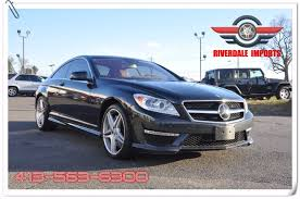 cpe class mercedes cl class 2012 in west springfield amherst