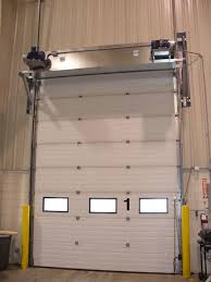 Air Curtains For Overhead Doors Marvelous Industrial Garage Door Air Curtain B42 Idea For Great