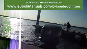 1996 evinrude 115 intruder flv video dailymotion
