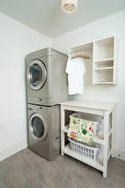 Small Laundry Room Decor Ideas For Small Laundry Rooms Lovetoknow