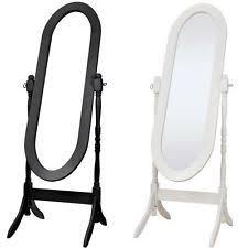 floor standing mirror ebay