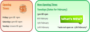 pop up pub opening times keep wistow flowing
