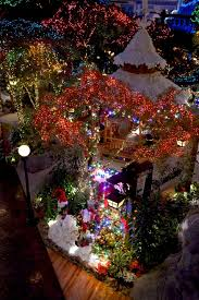 Christmas Decorations In Las Vegas Gallery Sam U0027s Town Mystic Falls Park Christmas Decorations Ksnv