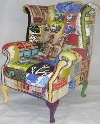 patchwork chairs patchworkbliss twitter