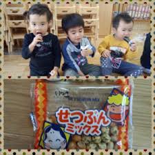 cuisine 駲uip馥 ik饌 しおひら 保育園 2013年02月