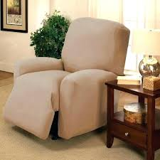 Reclining Sofa Slipcover Reclining Sofa Covers Wojcicki Me