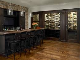 Brian Reynolds Cabinets 40 Spaces With Stylish Stone And Brick Walls Inspiration