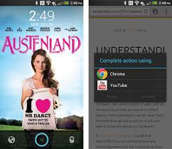 Seeking Trailer Swipe Left One Week With Locket The Lockscreen App That Pays To Show You Ads