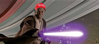 Mace Windu Meme - mace windu make america great again know your meme