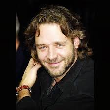 young male actor floppy hair 1980s 143 best russell crowe fan images on pinterest russell crowe