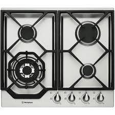 900mm Gas Cooktop Westinghouse Gas Cooktops The Good Guys