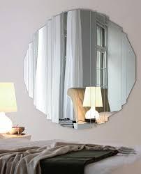 decorating walls with mirrors amazing idolza
