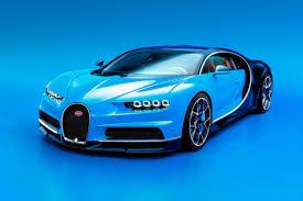 Bugatti Starting Price How Bugatti Crafted The Chiron The World U0027s Last Truly Great Car