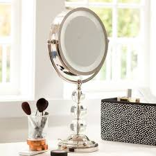 light up makeup mirror light it up beauty mirror pbteen