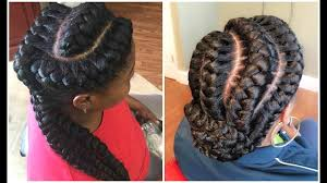 rasta hairstyles for women 2017 pictures of ghana rasta braids braided hairstyles for black