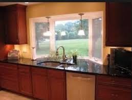 kitchen bay window decorating ideas best 25 kitchen bay windows ideas on bay windows bay