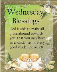 28 best wednesday blessings greetings images on