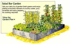 decent straw bale vegetable garden in small vegetable garden ideas