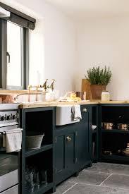 Designing A Kitchen On A Budget Handsome Custom Country Kitchen On A Budget Hello Lovely