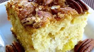pecan pineapple coffee cake recipe allrecipes com