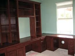 54 Best Home Office Images by Desk 109 Built In Desk Cabinets Install Wall To Wall Built In