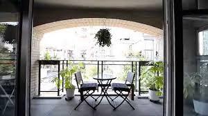 modern yaletown loft for sale 506 1275 hamilton street youtube
