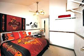 ideas for bedroom decor harley davidson garage ideas bedroom decor cool garage paint schemes