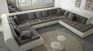 Fabric And Leather Sofa Sets 21 Sectional Sofa Design Plans Modern Furniture Modern Sofa