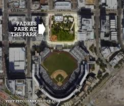 park at the park the 2017 definitive guide petco park insider