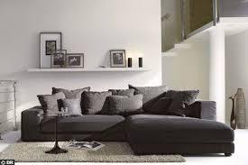 coussin pour canapé d angle coussin pour canapé d angle intérieur déco