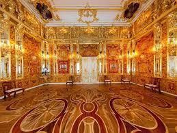 chambre d ambre la chambre d ambre 12 palais catherine tsarskoie selo