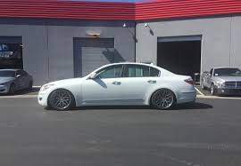 hyundai genesis forum sedan hyundai genesis sedan on bc coilovers 2010 tires exhaust buy