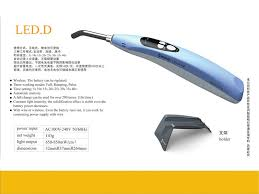 what is a dental curing light used for ja cl070 woodpecker dental curing light led d led curing light