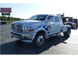 dodge tow truck dodge tow trucks for sale used trucks on buysellsearch
