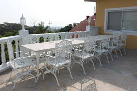 outdoor table and chairs for sale garden table set philippines garden designs