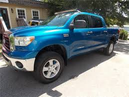 toyota tundra crewmax 2007 toyota tundra crewmax sr5 for sale in raleigh