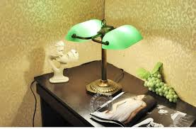 Desk Lamp Shade Replacement Green Desk Lamp Shade Replacement U2014 All Home Ideas And Decor