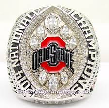 ohio state class ring 80 best rings images on chionship rings bowl
