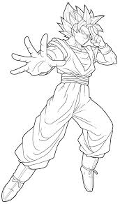 best 25 goku drawing ideas on pinterest goku goku super saiyan
