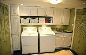 small laundry room cabinet ideas best laundry room cabinets images on laundry rooms small laundry