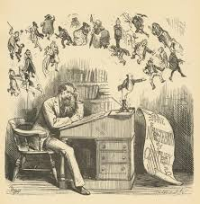 celebrating dickens special collections blog l perry