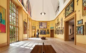 white oak floors fit for a museum american hardwood information