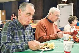 thanksgiving dinner available throughout mid ohio valley news