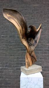 Home Sculptures by 43 Best Wood Sculptures By Jvb Images On Pinterest Wood