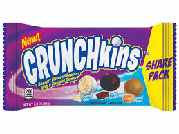 where to buy candy new bazooka crunchkins explode into stores store news