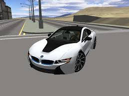 Bmw I8 Drift - i8 driving simulator android apps on google play