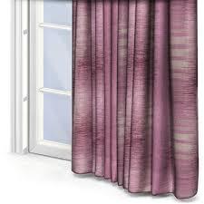 Aubergine Roman Blinds Fryetts Shimmer Aubergine Curtain Roman Blinds Direct